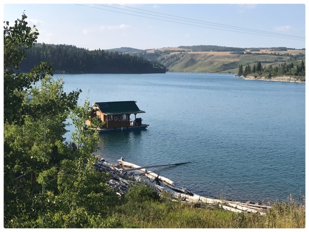 1A - Ghost Reservoir